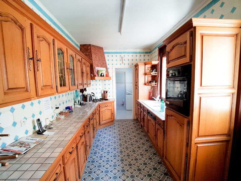 Vente maison / villa Caudry 130 000€ - Photo 5