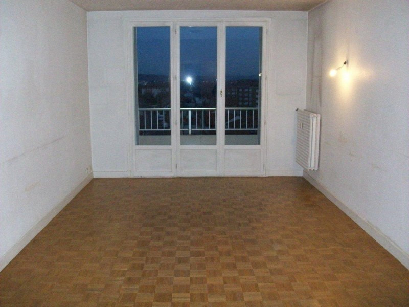 Sale apartment Roanne 29 500€ - Picture 1