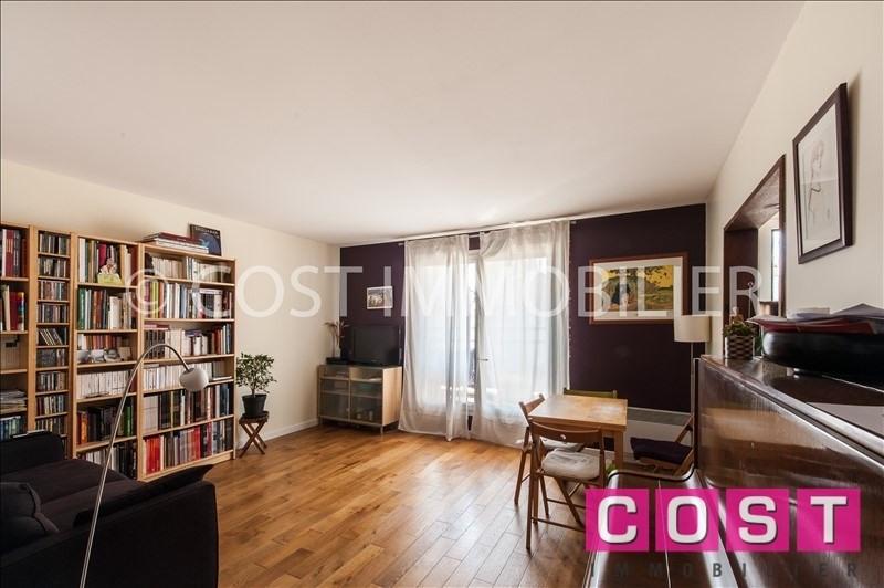 Vendita appartamento Asnieres sur seine 320000€ - Fotografia 2