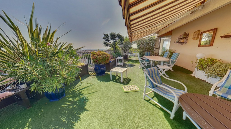 Vente de prestige appartement Saint laurent du var 769 000€ - Photo 1