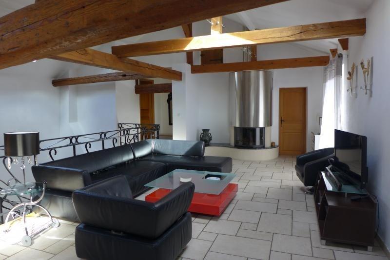 Vente maison / villa Chatel st germain 209000€ - Photo 2