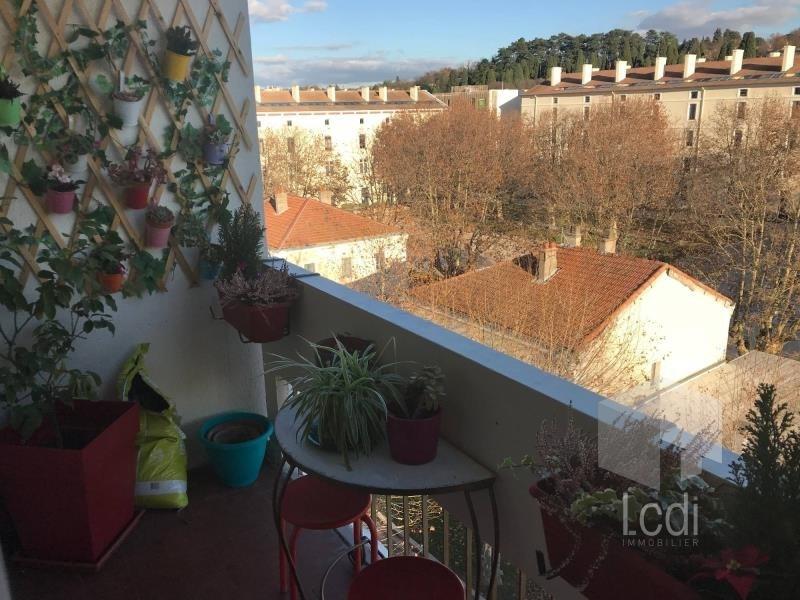 Vente appartement Montélimar 127000€ - Photo 3