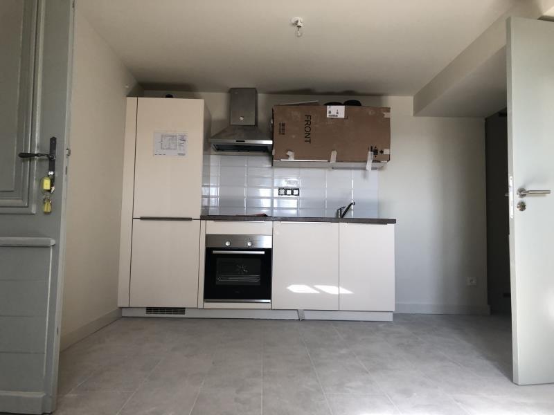 Rental apartment Nimes 528€ CC - Picture 2
