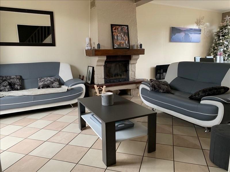 Vente maison / villa Beauchamp 399000€ - Photo 4