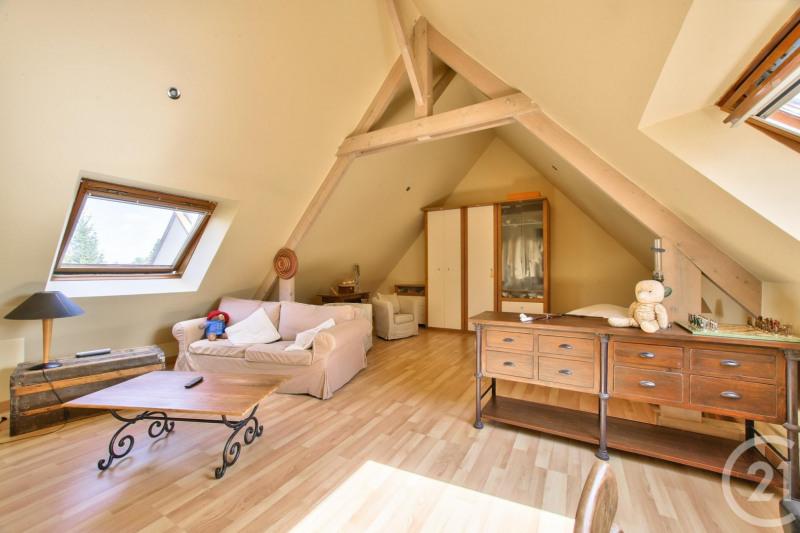 Sale house / villa Cairon 370000€ - Picture 10