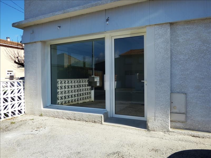 Location local commercial Pont de larn 500€ HT/HC - Photo 8