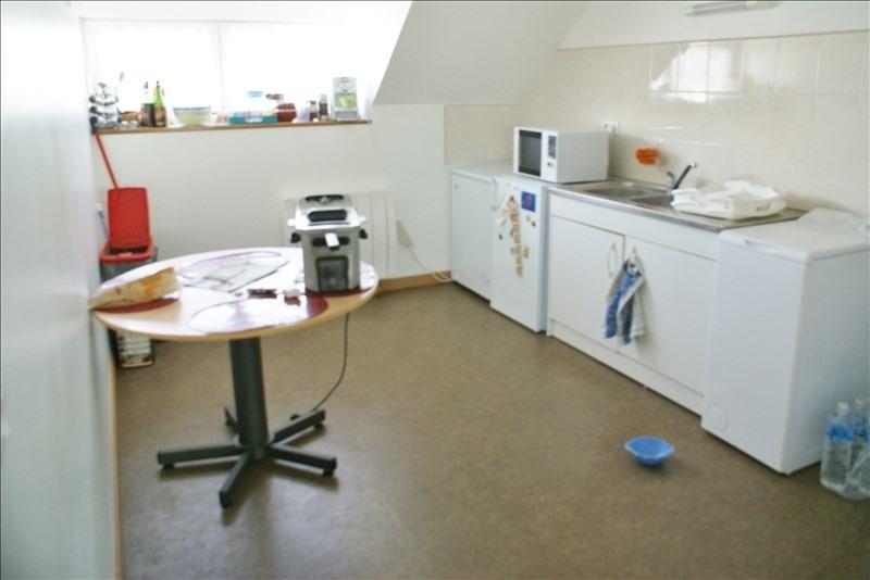 Rental apartment Quimperle 458€ CC - Picture 2