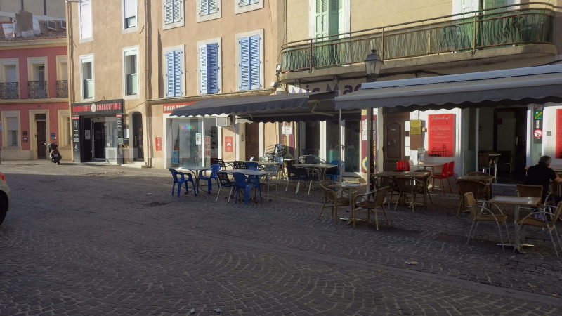 Vente fonds de commerce boutique Martigues 29 000€ - Photo 4