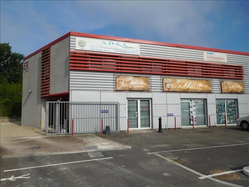 Location local commercial St andre de cubzac 250€ HT/HC - Photo 2