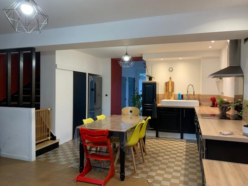 Sale house / villa Le fief-sauvin 132200€ - Picture 1