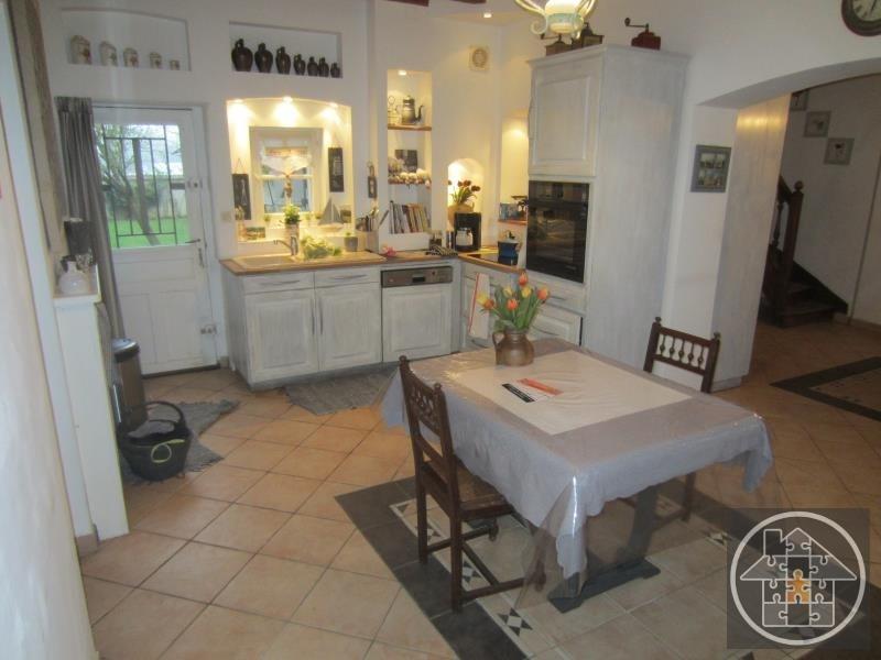 Sale house / villa Longueil ste marie 275000€ - Picture 4