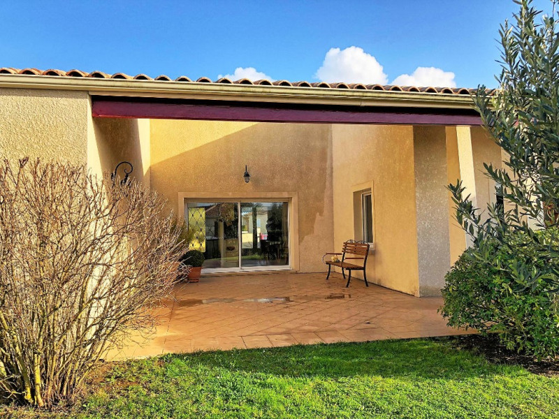 Sale house / villa Vaux sur mer 496375€ - Picture 2