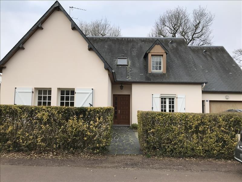 Vente maison / villa La haye du puits 184000€ - Photo 2