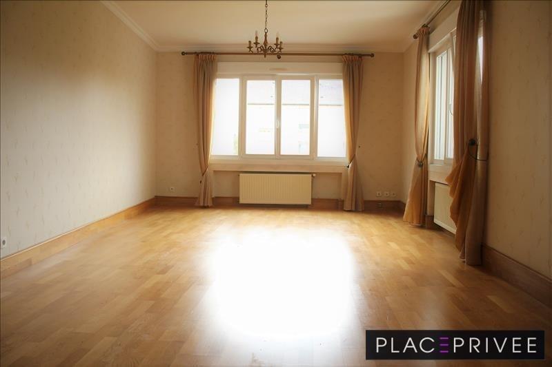 Vente appartement Nancy 175000€ - Photo 2