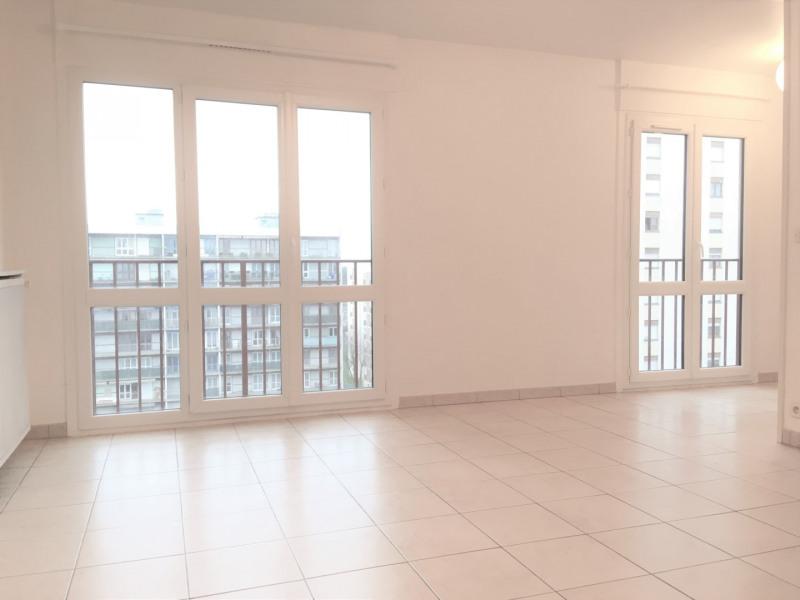 Rental apartment Saint-ouen-l'aumône 688€ CC - Picture 2