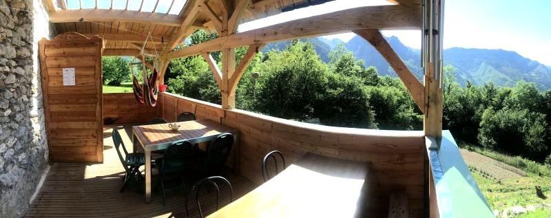 Vente maison / villa Etsaut 239000€ - Photo 6