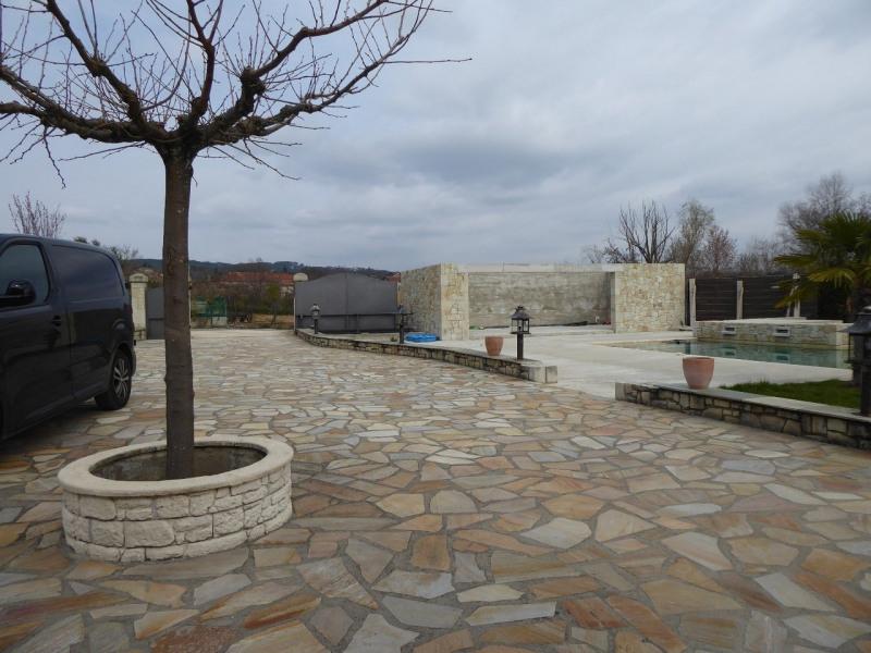 Vente de prestige maison / villa Saint-étienne-de-fontbellon 349000€ - Photo 11