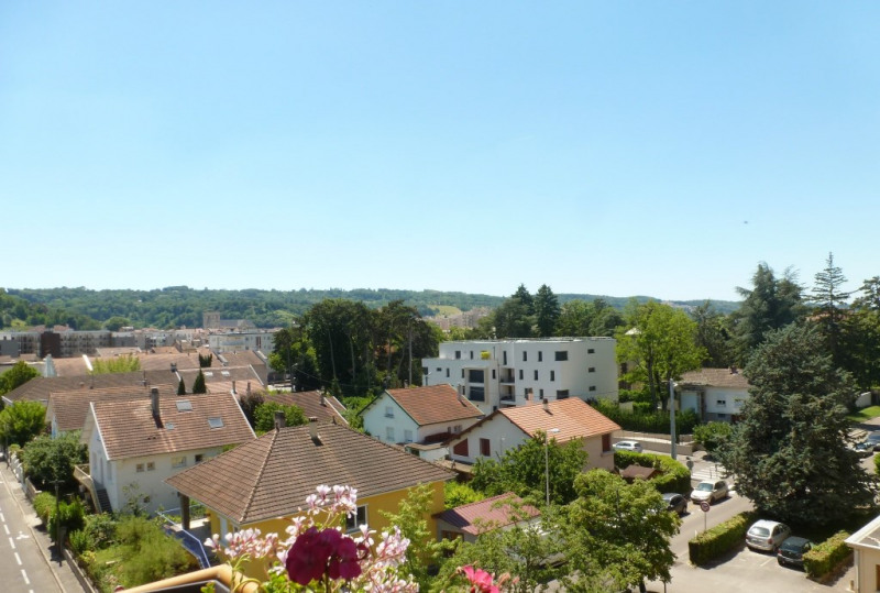 Vente appartement Bourgoin jallieu 149 000€ - Photo 6