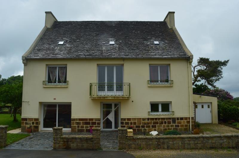 Sale house / villa Ploudiry 186900€ - Picture 10