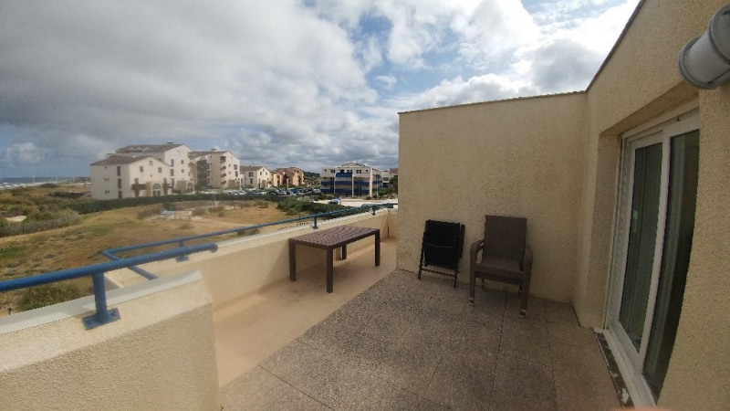 Investment property apartment Lacanau 195 000€ - Picture 11
