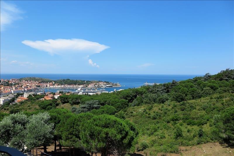 Deluxe sale house / villa Port vendres 1260000€ - Picture 2