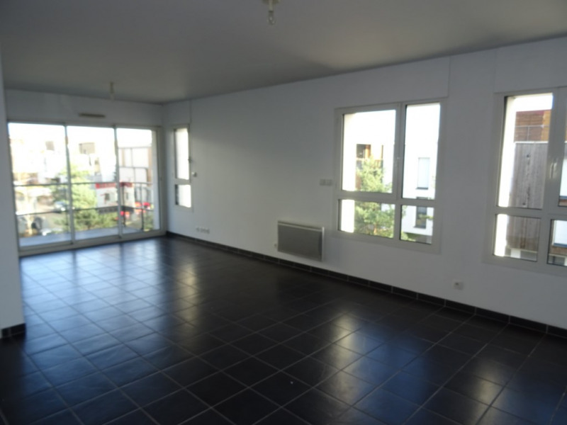 Vente appartement Angers 163 525€ - Photo 1