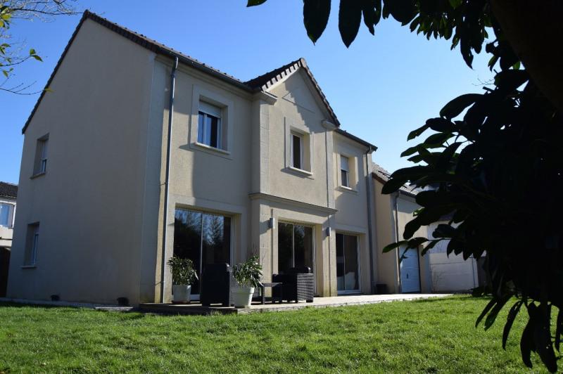 Sale house / villa Magny-les-hameaux 565000€ - Picture 2