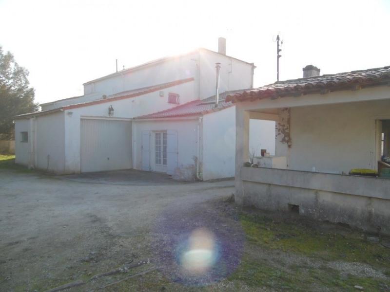 Vente maison / villa Arvert 221750€ - Photo 16