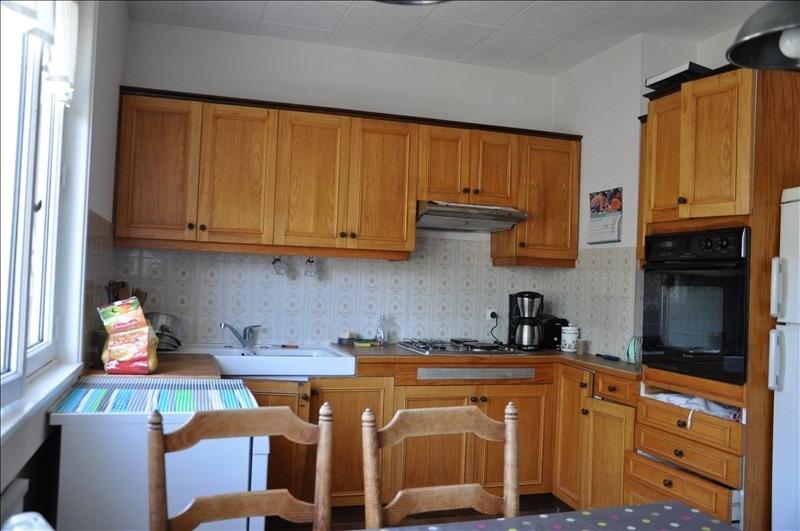 Sale house / villa Oyonnax 279000€ - Picture 5