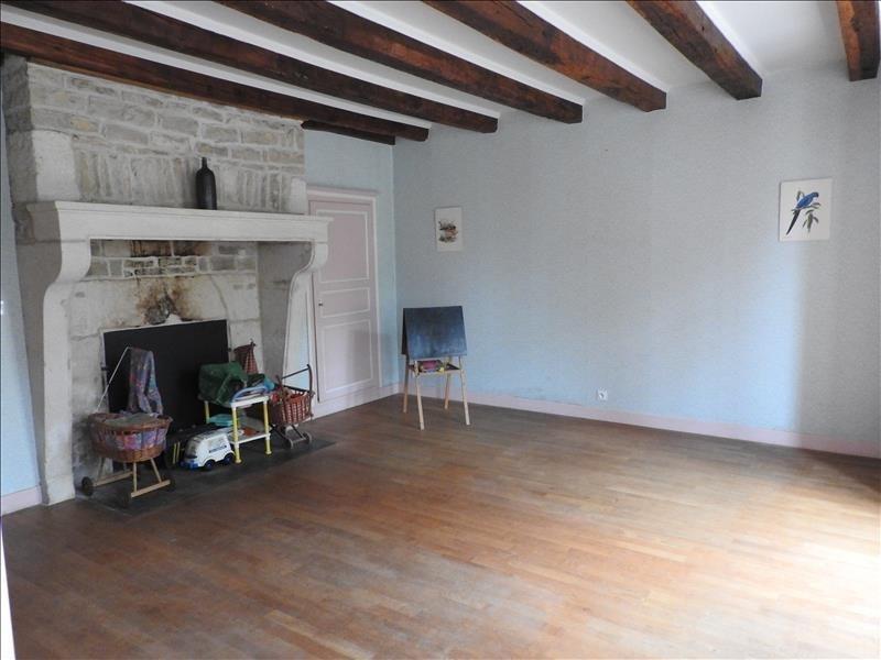 Vente maison / villa Secteur montigny s/aube 165000€ - Photo 6