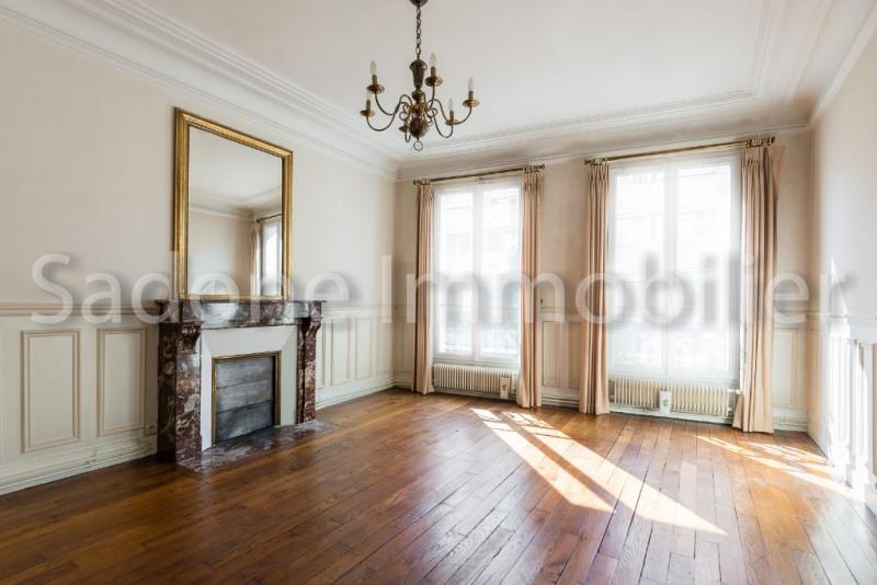Appartement 141m² Villiers-Danton Levallois Perret 92300 -