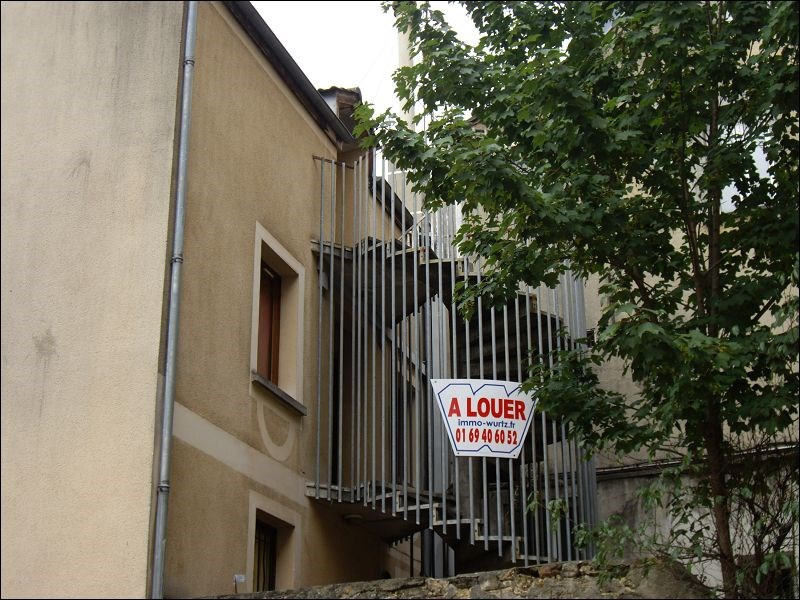Location appartement Yerres 405€ CC - Photo 1