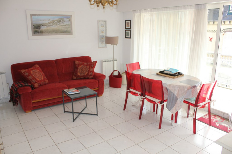 Sale apartment Le touquet paris plage 296800€ - Picture 3