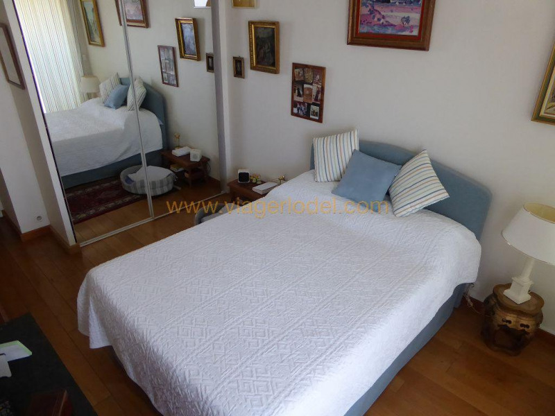 Viager appartement Cannes 118000€ - Photo 9