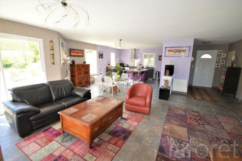 Vente maison / villa Beaujeu 275000€ - Photo 3