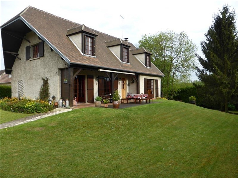 Vente maison / villa Fleurines 299 000€ - Photo 1