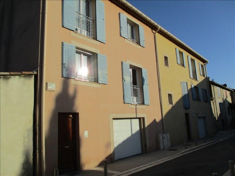 Verhuren  appartement Eyguieres 589€ CC - Foto 9