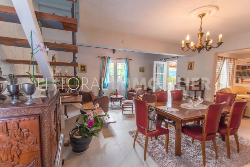 Vente de prestige maison / villa La saline les bains 847600€ - Photo 5