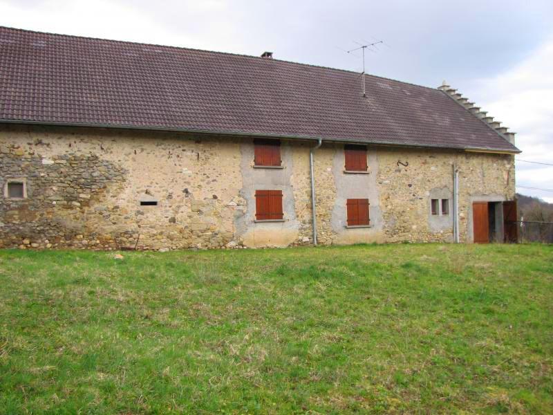 Sale house / villa Crempigny bonneguete 341000€ - Picture 1