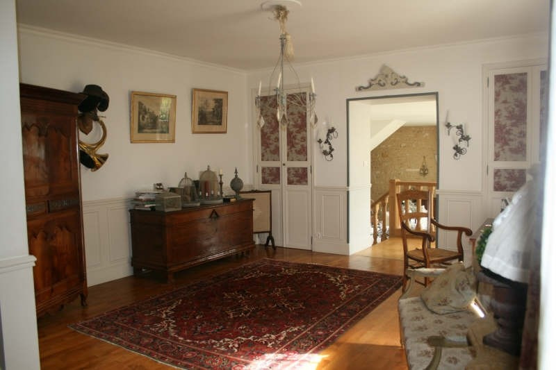 Sale house / villa Migne auxances 539 084€ - Picture 5