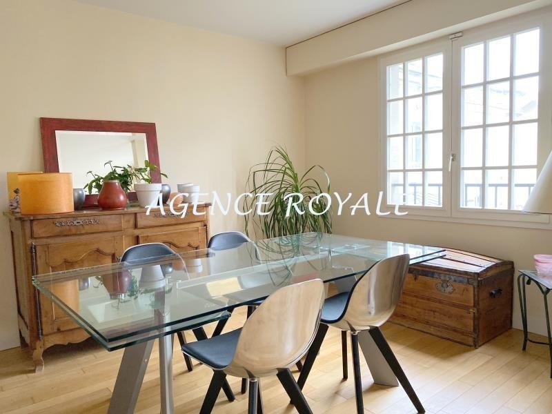 Vente appartement Le pecq 580000€ - Photo 7