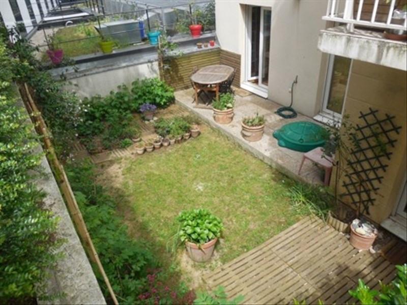 Vente appartement Villejuif 430000€ - Photo 1