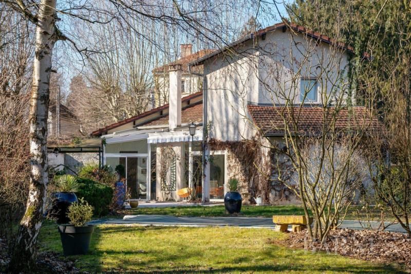 Deluxe sale house / villa Collonges-au-mont-d'or 1230000€ - Picture 8