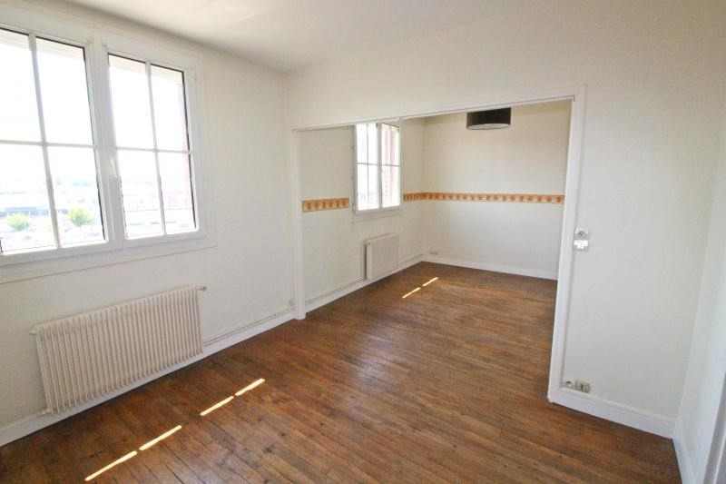 Sale apartment Abbeville 78 500€ - Picture 2