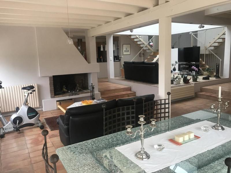 Deluxe sale house / villa Vienne 740000€ - Picture 14