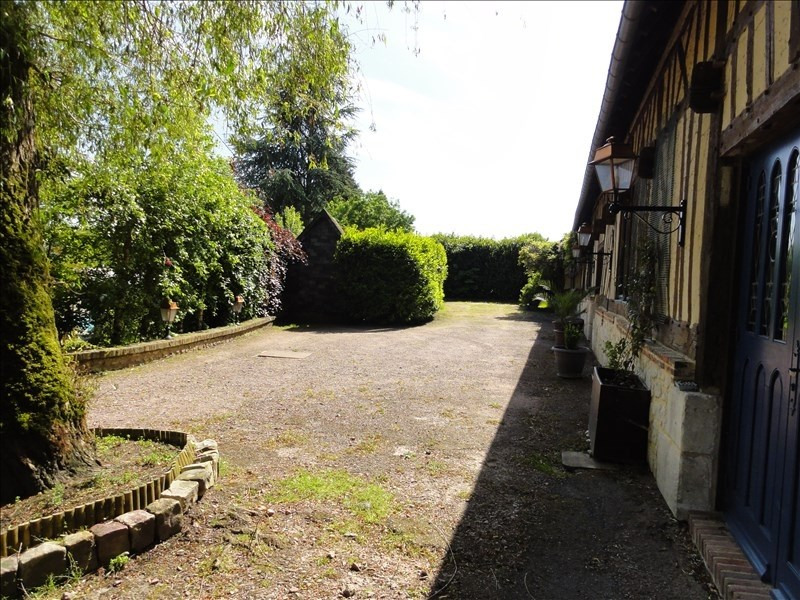 Vente de prestige maison / villa Pont l eveque 840000€ - Photo 6