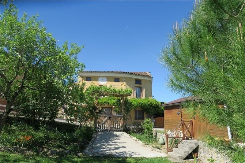 Vente maison / villa Mirepoix 125000€ - Photo 1