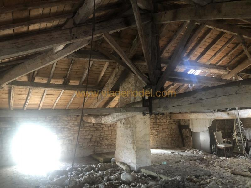 Lijfrente  huis Chey 52000€ - Foto 25