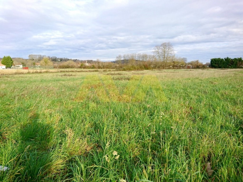 Vendita terreno Sauveterre-de-béarn 43950€ - Fotografia 2