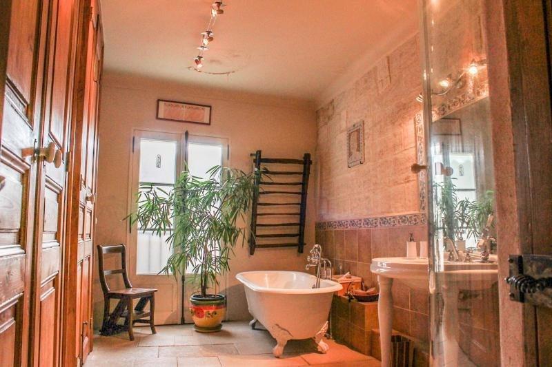 Vente de prestige maison / villa Villeneuve les avignon 522000€ - Photo 9